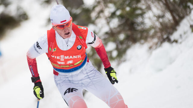 Czas na zmiany. Doświadczona biathlonistka poza pierwszą reprezentacją