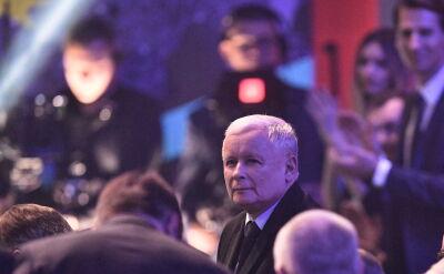 Kaczyński: 500 plus na pierwsze dziecko, brak PIT do 26. roku życia