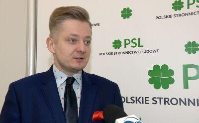 Stefaniak: Birfellgner dotknął pisowskiej świętości, uderzył w Kaczyńskiego