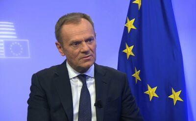 """""""Im lepsze relacje z Ukrainą, tym Polska bezpieczniejsza"""""""