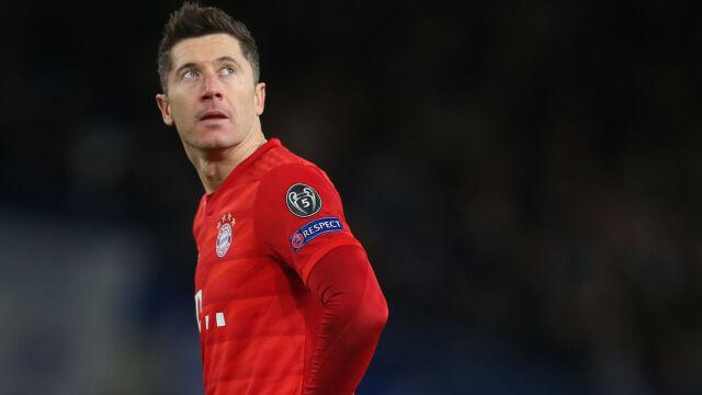Lewandowski wciąż z szansami na Złotą Piłkę. Nagroda może zostać przyznana