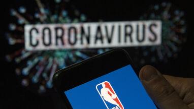 NBA nie wróci od razu po wygaśnięciu pandemii.