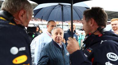 Szef FIA: nie wydaje mi się, aby priorytetem były teraz wyścigi bolidów