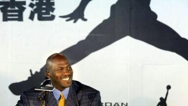 Kolejny triumf Jordana. Tym razem przed chińskim sądem