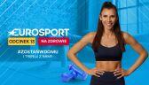 """Ada Palka zaprasza na 13. odcinek """"Eurosport na zdrowie"""""""