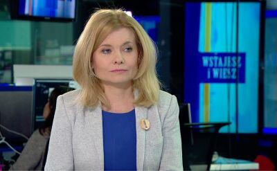 Dorota Łoboda: Okrągły stół nie rozwiąże problemu