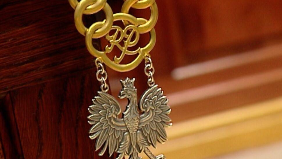 Sprawa poznańskiej sędzi skierowana do sądu dyscyplinarnego