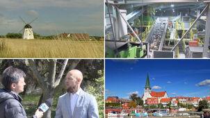 Duńska wyspa pionierem zasady