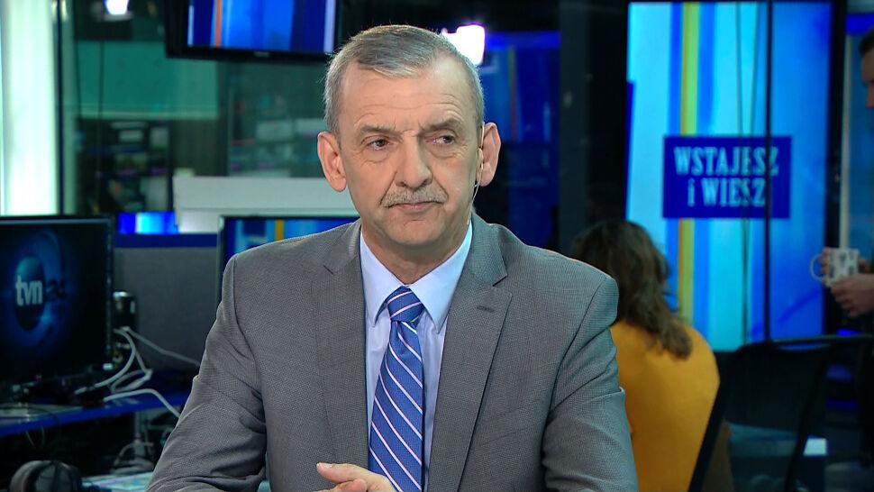 Szef ZNP: sprzątanie po minister Zalewskiej trudno będzie nazwać reformą