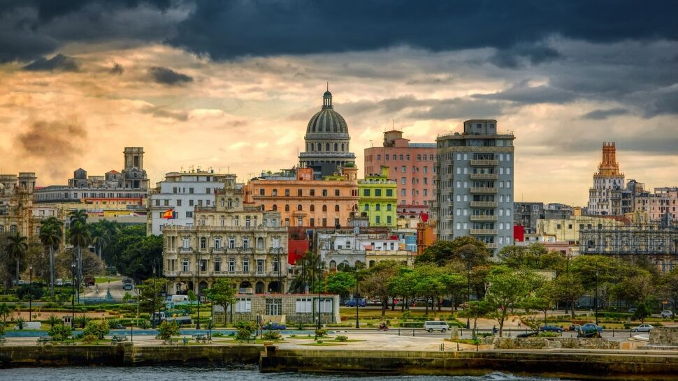 Napięcie między Unią i USA.  Powodem nieruchomości na Kubie