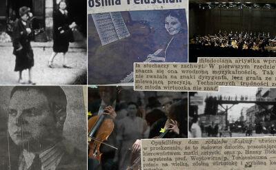 Niesamowity koncert w Muzeum Historii Żydów Polskich POLIN