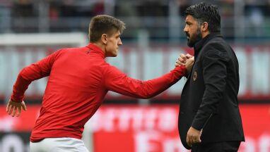 Wzmocniony Milan przed trudnym zadaniem. Problemem godzina rozpoczęcia meczu