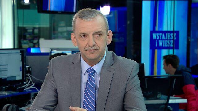 Szef ZNP: dramatem polskiej edukacji jest nieustanność jej reformowania