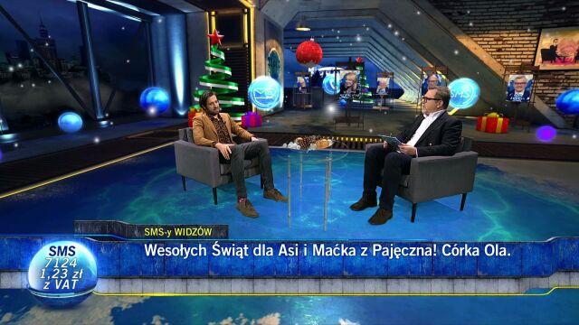 Szkło Kontaktowe 26.12.2019, część druga