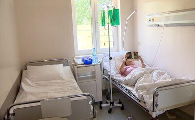 NFZ chce, by część chorych na raka leczyło się w domu