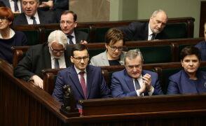 """""""Polska to wielka rzecz. Polska jest dobrem nadrzędnym"""""""