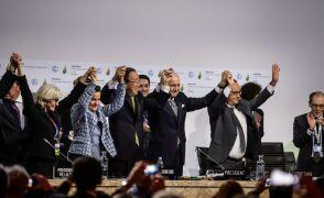 Historyczne porozumienie w sprawie ochrony klimatu