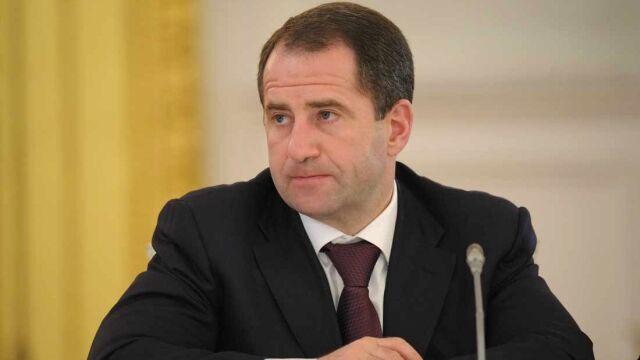 Były premier Czeczenii ambasadorem Rosji na Białorusi