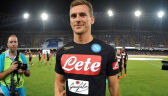 Rekordowy transfer Milika