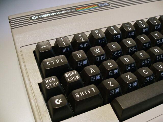 30 lat od rewolucji - gry na kasecie i oszałamiających 16 kolorów