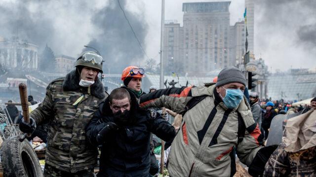 UE wprowadzi sankcje wobec Ukrainy