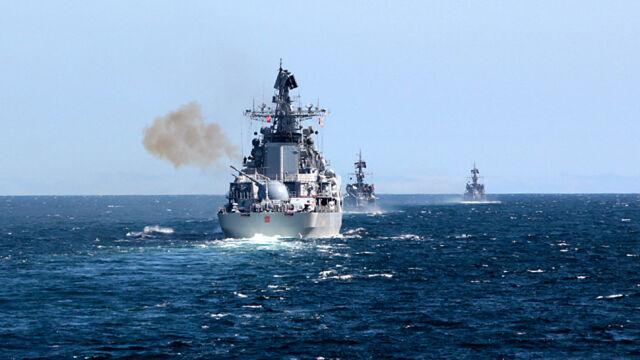 Rosjanie sprawdzają gotowość bojową
