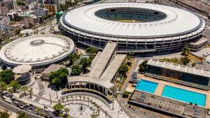 Po igrzyskach w Rio. Stadion do rozbiórki, wioska olimpijska na sprzedaż