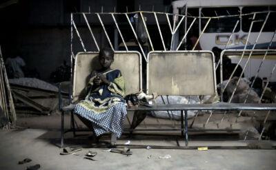 """""""Jeśli nie zapłacisz, znajdą ci mężczyznę"""". Handel nieletnimi żonami w RPA"""
