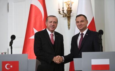 """""""Polska popierała i popiera starania Turcji o wstąpienie do Unii Europejskiej"""""""