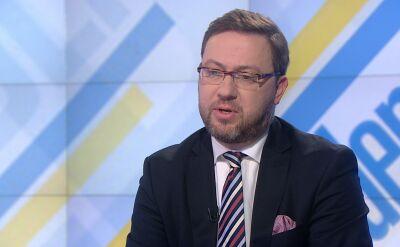 Cichocki: nie było ultimatum w kwestii spotkań najwyższego szczebla z USA