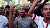 Dziesiątki osób zginęły w antyrządowych protestach w Etiopii