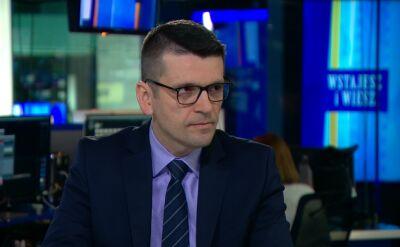 Adwokat Łukasz Chojniak o protestach wyborczych PiS