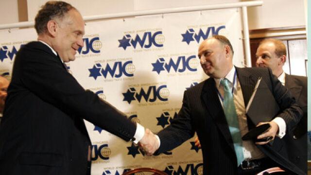 Światowy Kongres Żydów wzywa do bojkotu Polski
