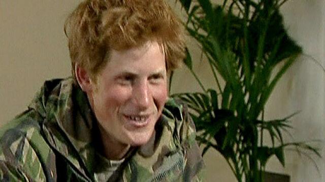 """""""Sukces Harry'ego"""", powrót do Afganistanu?"""