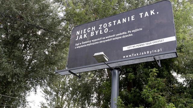 """""""Macki afery billboardowej prowadzą na Nowogrodzką"""". PO idzie do prokuratury"""