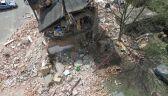 Kamienica runęła po wybuchu gazu