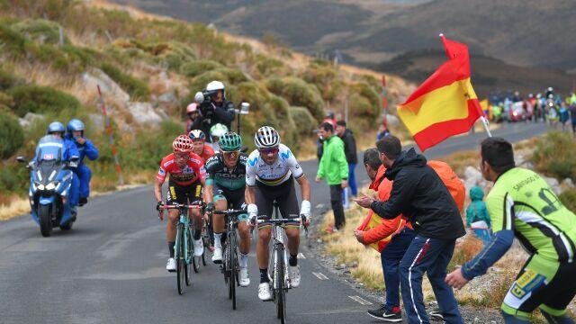 "Vuelta a Espana inna niż zwykle. ""Szereg ograniczeń"""