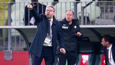 Trudny do przewidzenia skład Polaków na mecz z Bośnią. Brzęczek zapowiada kolejne zmiany