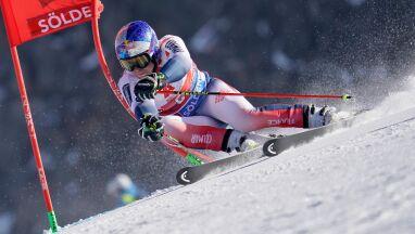 Zima czas start. W Soelden rusza alpejski Puchar Świata