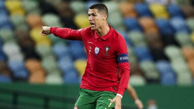 Cristiano Ronaldo wrócił do Włoch. A miał być w izolacji w Lizbonie