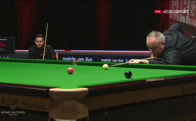 Higgins awansował do półfinału English Open