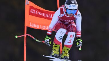Schmidhofer niespodziewanie triumfowała w Lake Louise