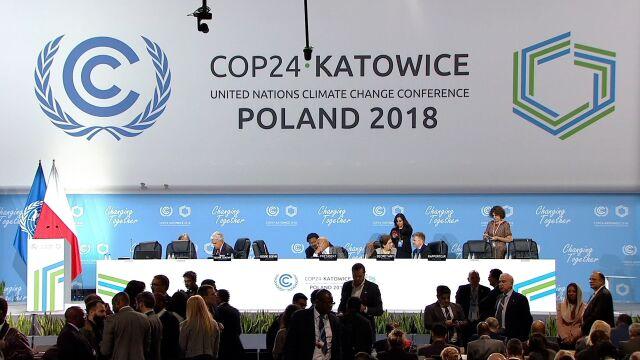 """""""Musimy pokazać kreatywność i elastyczność"""". Rusza szczyt klimatyczny w Katowicach"""