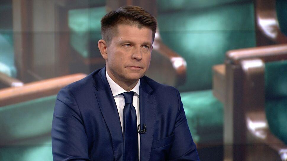 """""""W zeszłym tygodniu swój żywot zakończyła Koalicja Obywatelska"""""""
