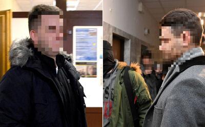 Były poseł PiS pozostaje na wolności, były rzecznik MON w areszcie