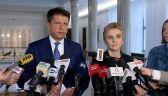 Petru zawiadamia prokuraturę w sprawie taśm Kaczyńskiego