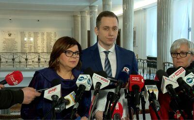 """""""Wojna gangów w rodzinie PiS-owskiej i nic więcej"""""""