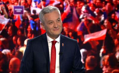 Kandydat w plebiscycie Mistrz Riposty 2019
