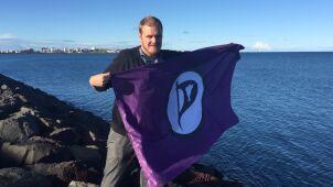 Piraci mają utworzyć rząd. Na Islandii idzie nowe