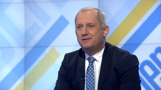 """Czy po ostrych słowach Gliński będzie miał kłopoty w PiS? """"To jest kaprys Kaczyńskiego, czy będzie wicepremierem"""""""